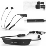 Sony SBH80 Bluetooth Stereo Headset